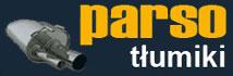 PARSO - Naprawa układów wydechowych